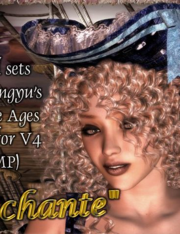 ENCHANTE for MiddleAges