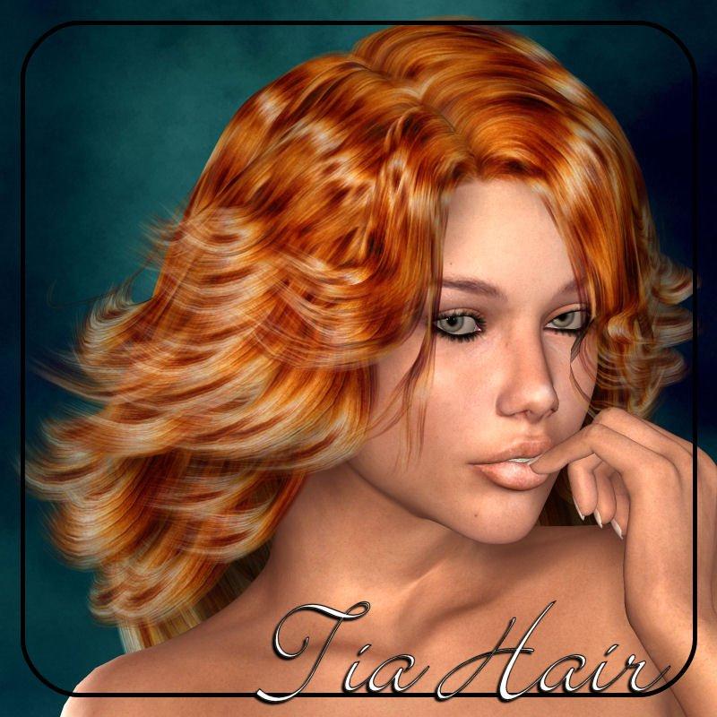 Tia-Hair