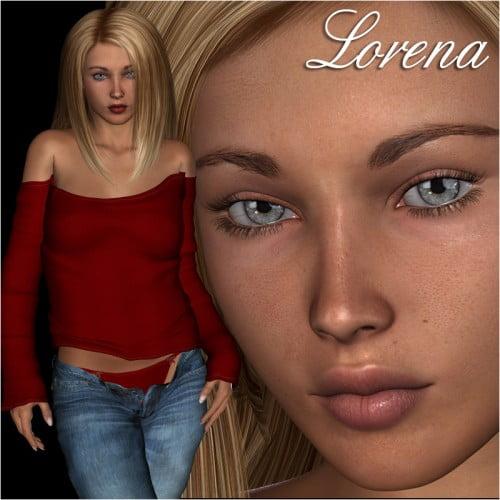 ~ Lorena ~