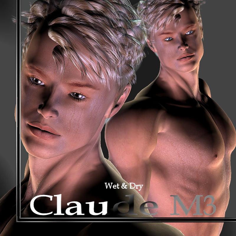 :: Wet & Dry Claude M3 ::