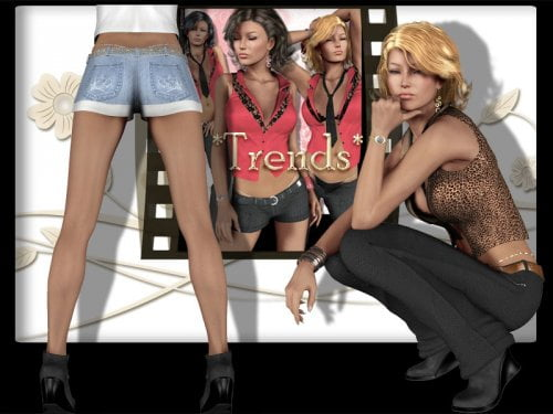 *Trends* for Da Brat!