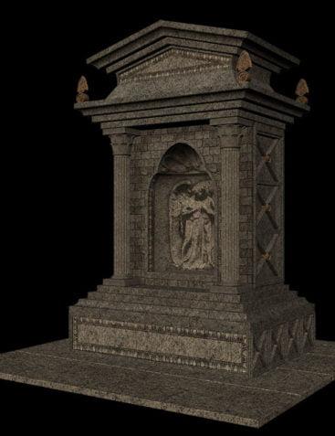 DM's Roman Tomb