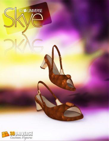 Skye Clothing Pack 5