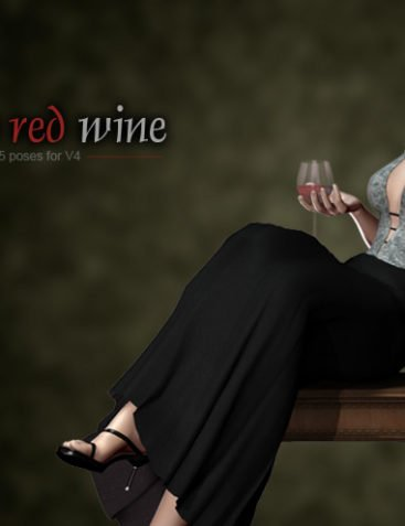 French red wine