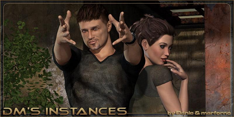 DM's Instances