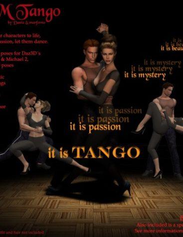 DM Tango