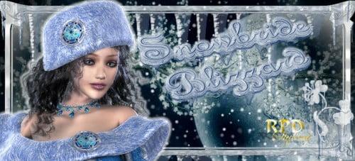 Snowbride Blizzard