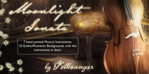 Folkvangar's Moonlight Sonata