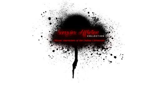 Sanguine Affliction Collection