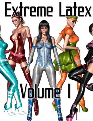 Extreme Latex Volume 1