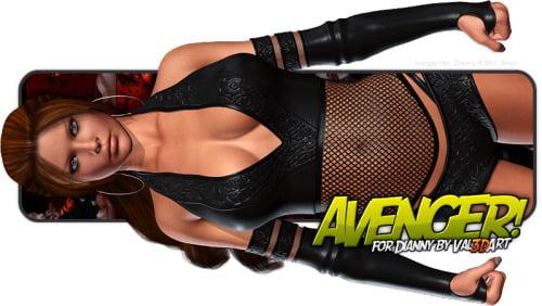 Avenger! for Dianny