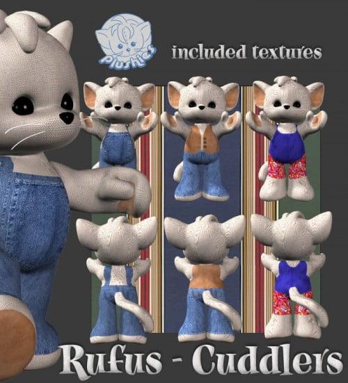 Rufus - Cuddlers
