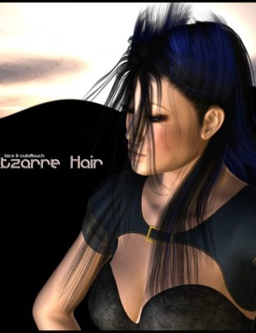 Beatzarre Hair