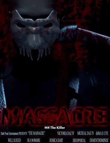 Massacre-M4 Killer