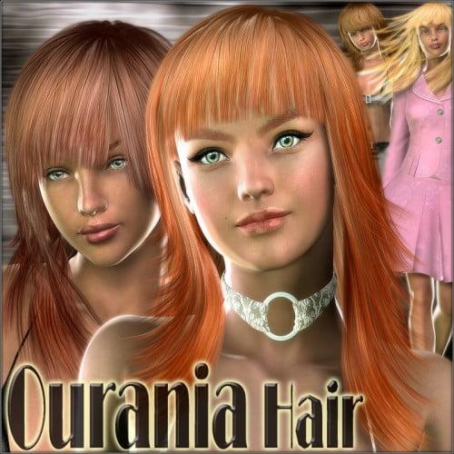Ourania Hair