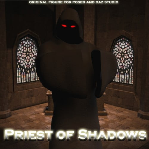 Priest of Shadows