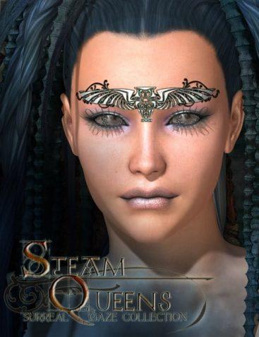 SG Steam Queens