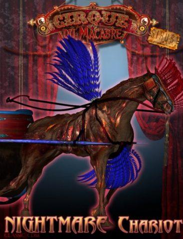CdM - NightMare Chariot Classic