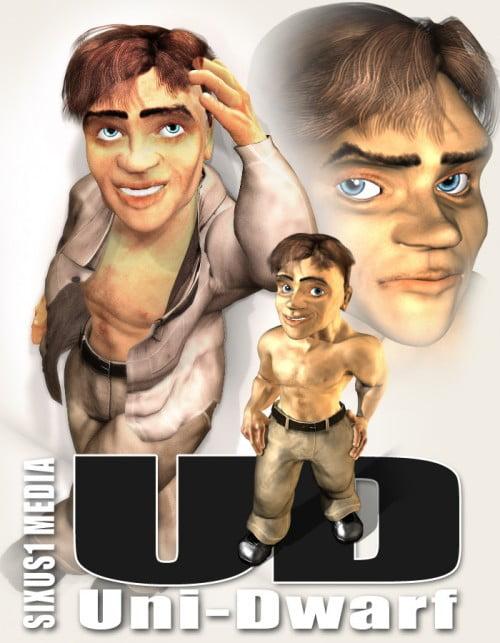 The Uni-Dwarf