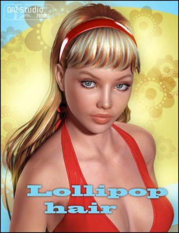 Lollipop Hair