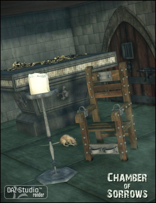 The Chamber of Sorrows