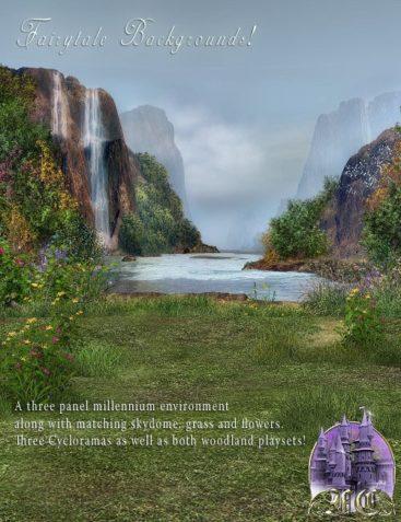 Fairytale Collection -- Fairytale Story