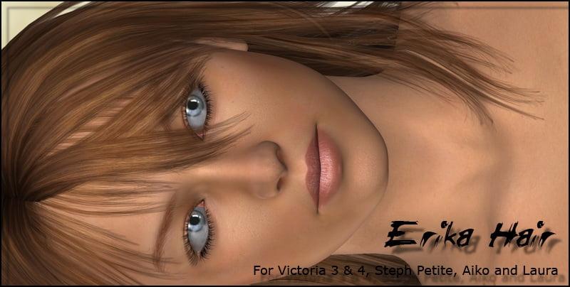 Erika Hair