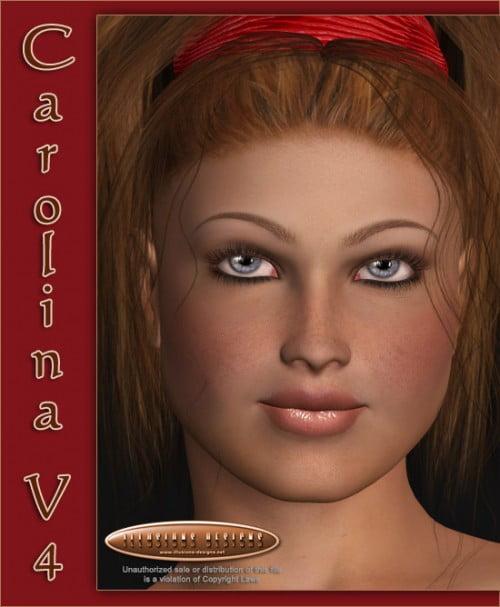 Carolina for Victoria 4