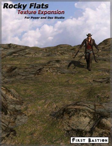 Rocky Flats - Grassy Stone