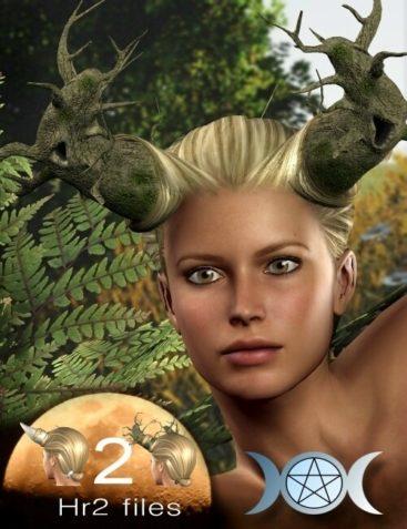 Wiccanya Hair Pack