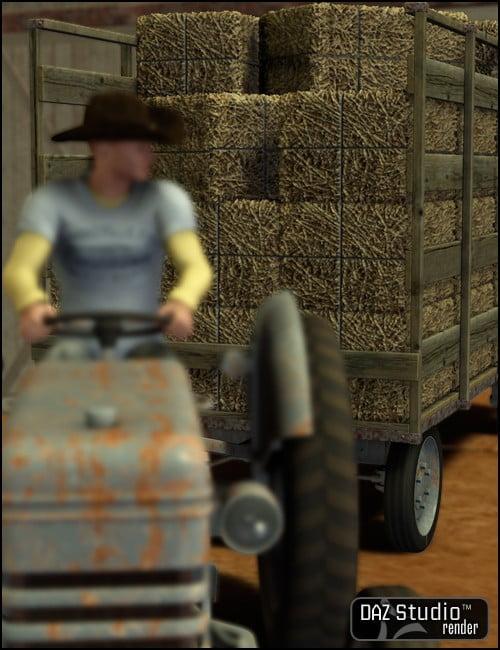 Farm Gear