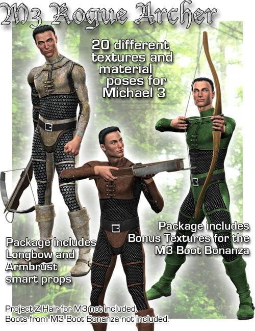 M3 Rogue Archer