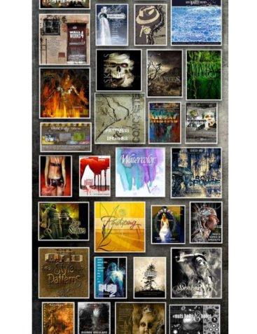 Ron's Collection - The Big Bundle