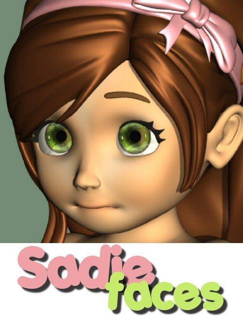 Sadie Faces