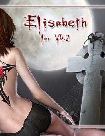Elisabeth for V4.2