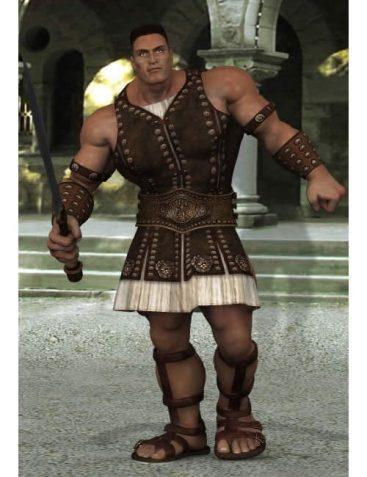 BRUTUS for Hercules