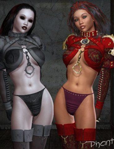 Phantasm for Vampire Bride 6