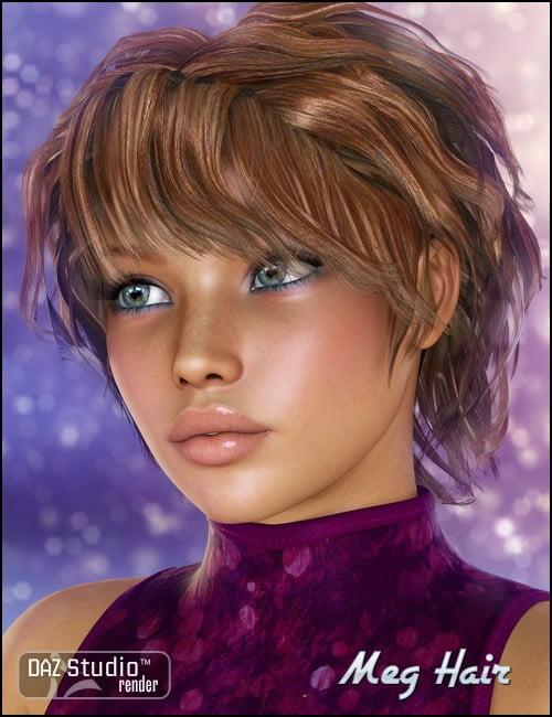 Meg Hair