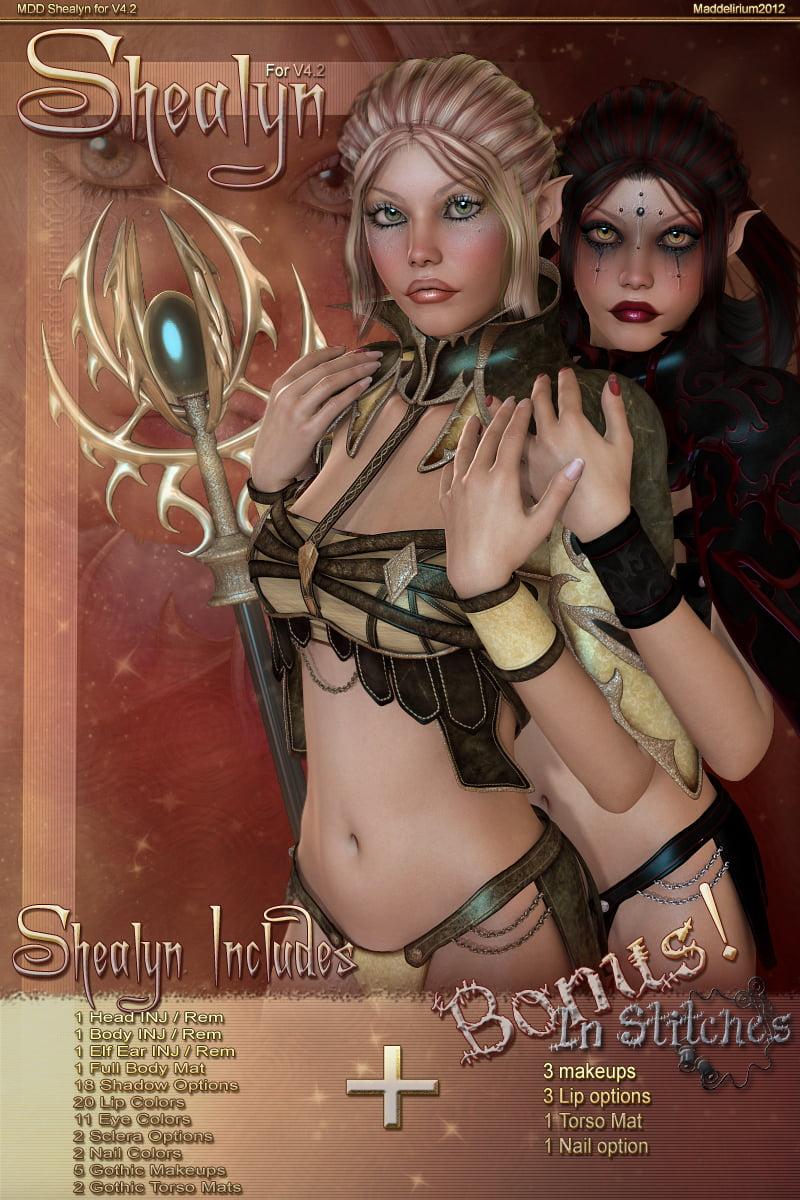 MDD Shealyn for V4.2