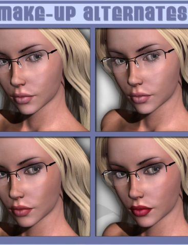 OfficeBabe Catherine - Character & Outfit Pack