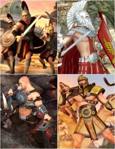 Genesis Battle Ready Bundle
