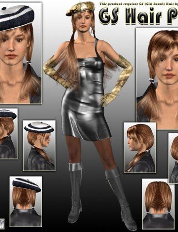 GS Hair Plus