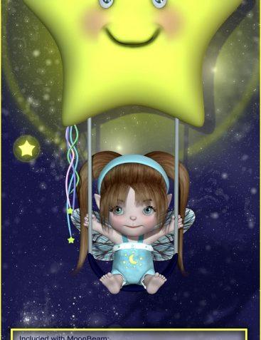 MoonBeam for Toon Baby