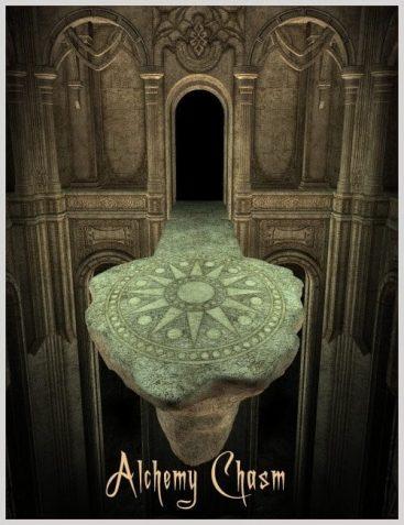 The Alchemy Chasm