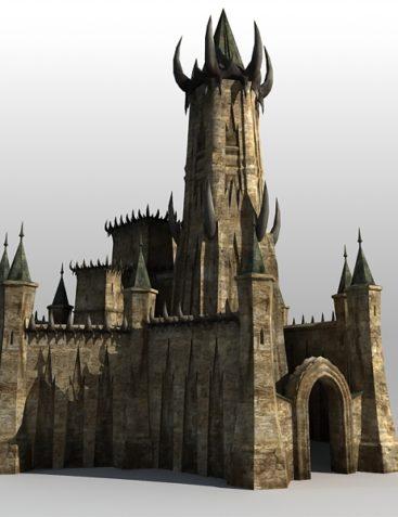 Dungeon Castle