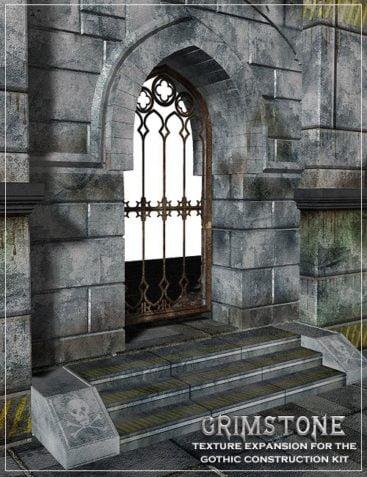 Grimstone: Construction Kit Expansion