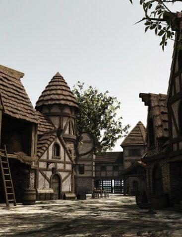 The Faveral Village Bundle
