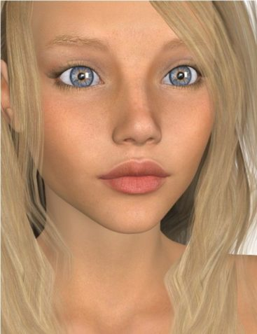Elsa for Vicki 3