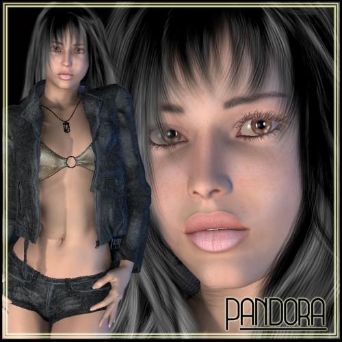 Pandora V4