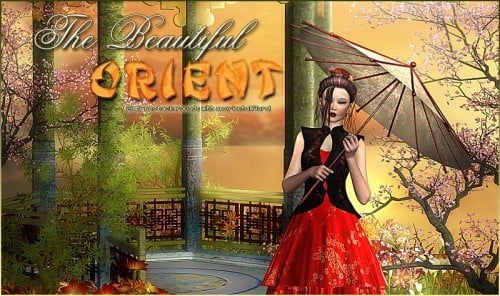The Beautiful Orient